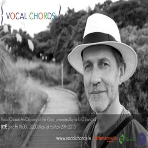 Vocal Chords - Episode 14 -In Conversation with Linda Buckley