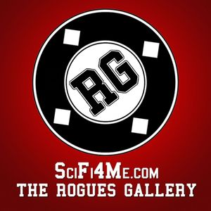 ROGUES GALLERY #34: SUPERGIRL Is Better With John Williams, and GOTHAM Is... Gotham