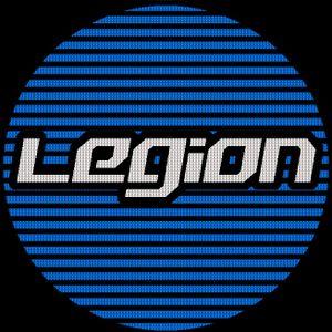 Dj Legion live 29jan2011