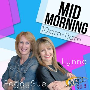 Mid-Morning: Charles Backs — Elder Law Issues