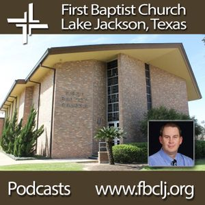 Ephesians - A Biblical Perspective on Disaster (Podcast)