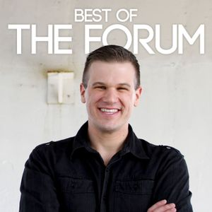 The Forum: What It Really Means To Be A Disciple