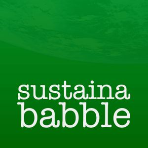 #24: Chris Packham meets Sustainababble