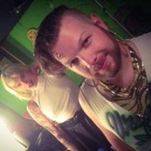 Portlandia!  DJ Tony Burns Live @ Groove Suite PDX