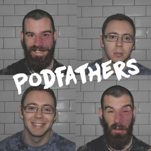 Podfathers - Episode 46 - Christmas Special