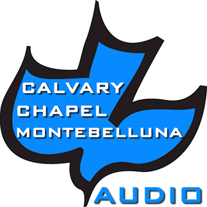 Donovan Libring - Salmo 103 - Podcast