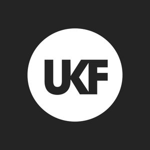 UKF Music Podcast #16 - KG in the mix