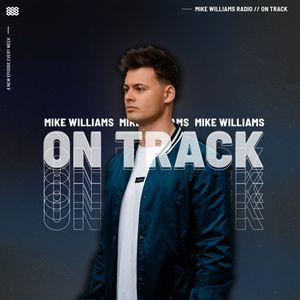 Mike Williams On Track Artwork Image