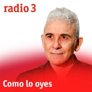 Como lo oyes - Saturday Night Fever 40º - 01/12/17
