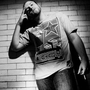Sound Blast Stereo (Alexander J & Navitas) VIBE MIX SEPTEMBER 2012