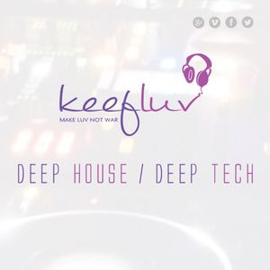 DJ Keef Luv Min Tech 1