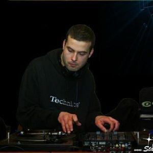 DJ EF Old School Rn'B Mix