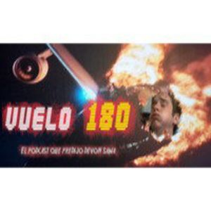 Vuelo 180 4D- New Kid on the Pod
