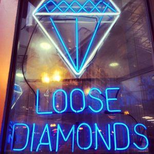 Loose Diamonds - Jan. 15, 2017 - 7-8 a.m.