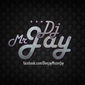 Street Certified Ent. Presents Dj Mr. Jay OLD SKOOL RNB #Vol. 1