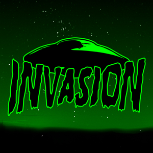 INVASION Radio - Sunday 12/08/12