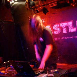 """Noistruct - Banned From Mojos (Live at Tomas Ford """"Loudspeeker"""" cassette Launch Mojos Bar WA 3/4/10)"""