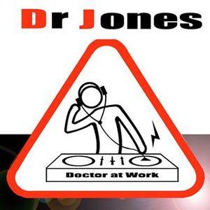 Jack Jones & Keestah - Trinity mix - 45 minutes