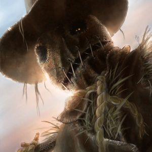 Zombie The Scarecrow - Mix for Zaj.hu
