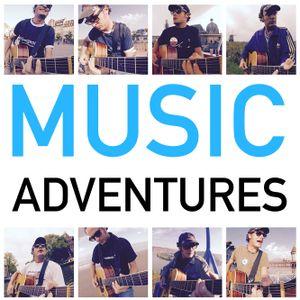 #4 Music Adventures - Radio Croda 20.12.2018