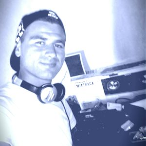 DJ SEKTOR _  Session # CD1 2014