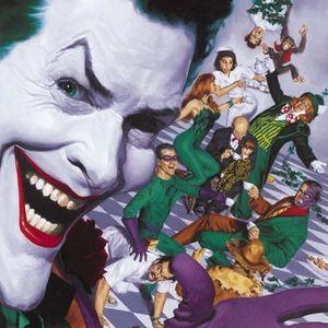 Joker Cyanide Sugarhill breakz 2006