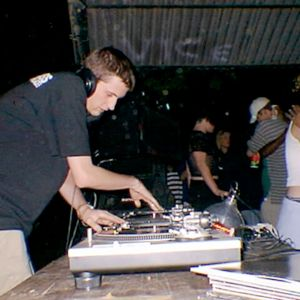 dj9 first jungle mix Stive Beats side a 1998