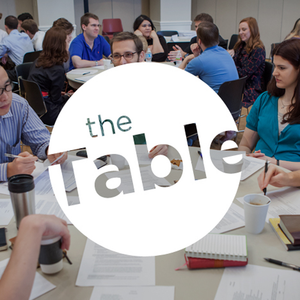 The Table - 7/10