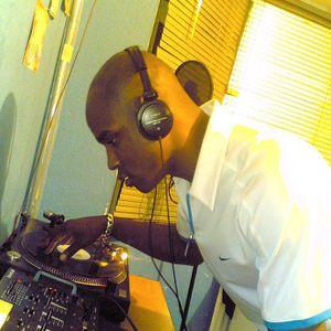 DJ FLEXIN LIQUID FUNK DRUM & BASS MIX