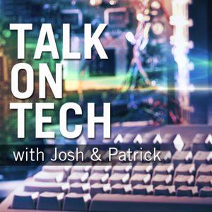 Talk on Tech 34: Brian Morgan, Programming Extraordinaire