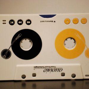 David Gtronic - The Terrace Podcast 310 - Ibiza 2014.