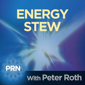 Energy Stew - Jonathan & Andi Goldman - 07.28.17