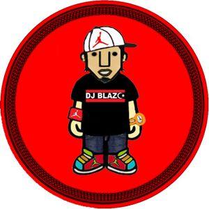 DJ BLAZE - HIP CLUB SUM'12