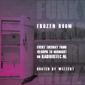 Radio Hi-Tec - The Frozen Room XI Part 2 (Twizted)