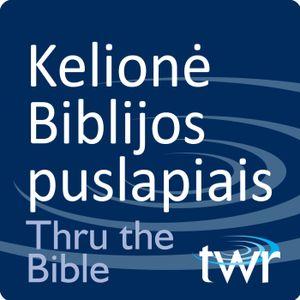 2 Korintiečiams 6,4-16