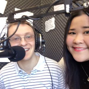Mornings with Ben and Pearl Part 1 02 July 15