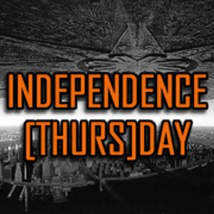 Independence [THURS]DAY 9th January 2014