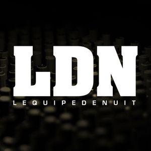 LDN S15 Ep18  (MixLovaLova-Treizeight-Gio) 13.02.19
