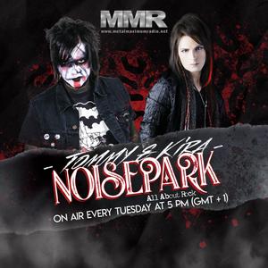 Tommy & Kira NoisePark Artwork Image