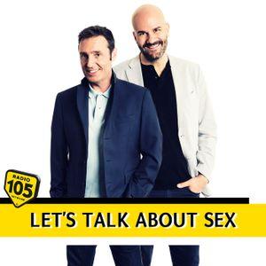 I temi di oggi a LET'S TALK ABOUT SEX: differenze d'età tra amanti, la lingua Cinese (!), i consigli