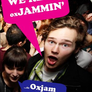Oxjam Camden Sessions - The first