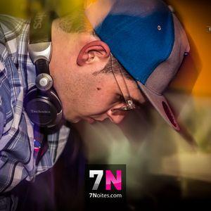 Ibiza Nights (mixed by Juan Paris(Live))