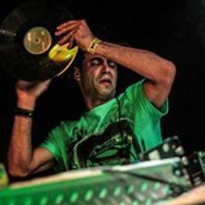 DJ ANDRE MAXX -SET ABRIL 2014- ONLY  VINYL