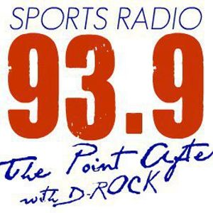The Point After with D-Rock Season 2 Episode 2, NFL Week 1 and Fantasy Pizza