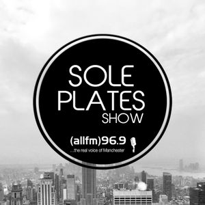 Sole Plates - Fri 9th Sept '11 - Second hour