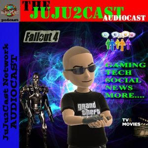 JuJu2Cast Audiocast #211 Antifreeze Me