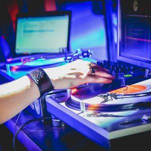 Oxjam DJ Comp Set