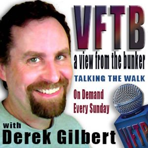 VFTB 345: Pastor Carl Gallups - When the Lion Roars