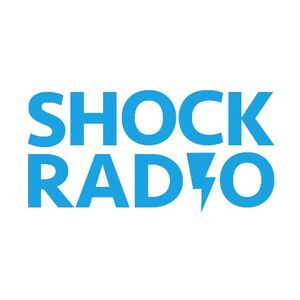 Shock Chart Show with Paul Jones - 08/03/2016