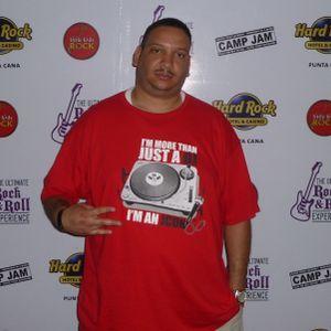 DJ Kayenne Presents Let's Get Ratchet